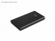 Power Bank Micro camera infrarouge HD 1080P Charge