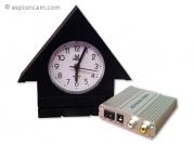 Horloge caméra sans fil avec récepteur