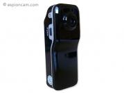 Mini caméscope haute définition