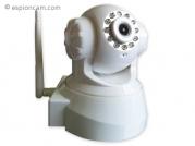 Camera rotative wifi