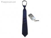 Cravate espionne 4Go télécommandée