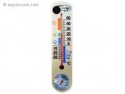 Thermomètre caméra 4Go